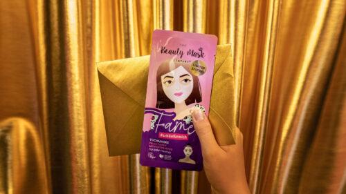 #schönfürmich Limited Edition Packaging Design