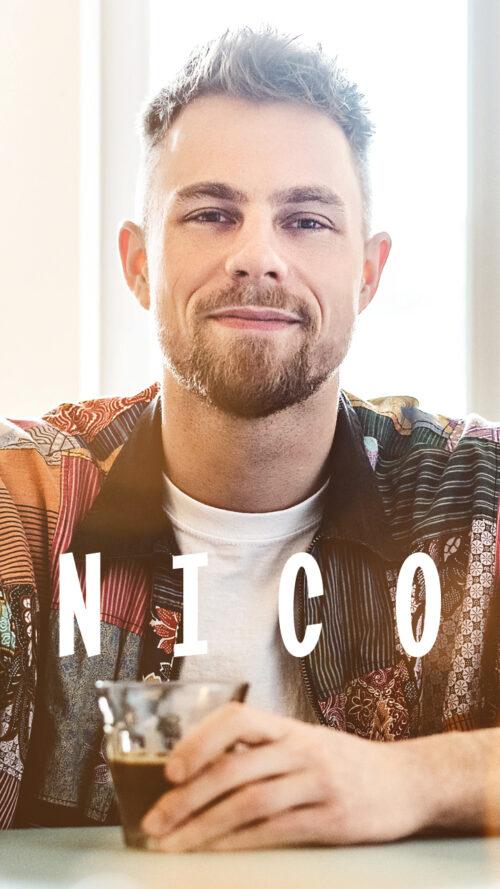 Nico Wieckhorst