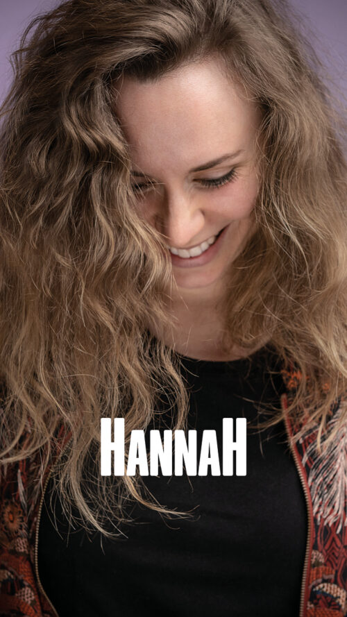 Hannah Loges