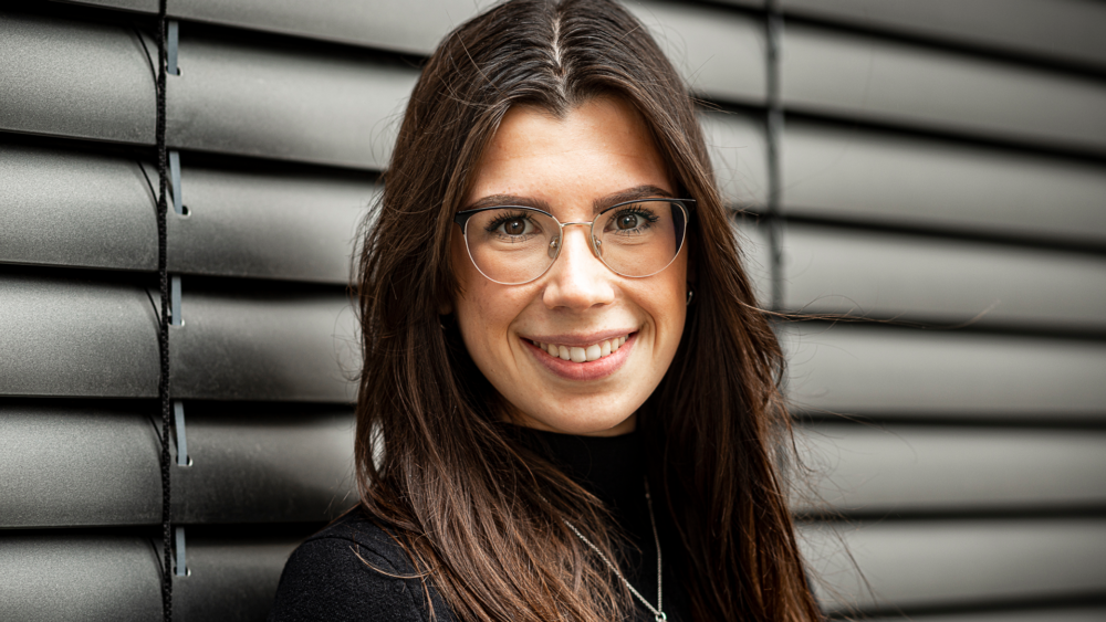 Annika Lambrecht @ kochstrasse.agency