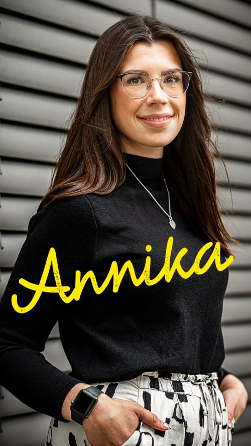 Annika Lambrecht