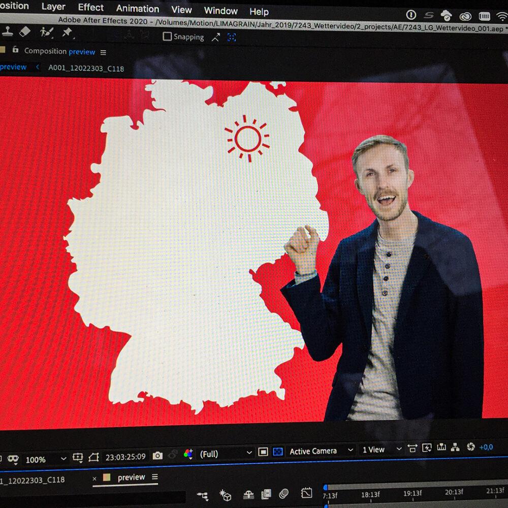 Arne Breusing @ kochstrasse.agency