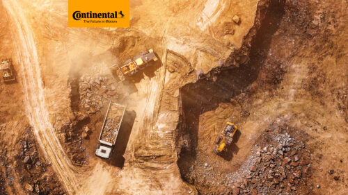 New Image World from Continental Truck Tires