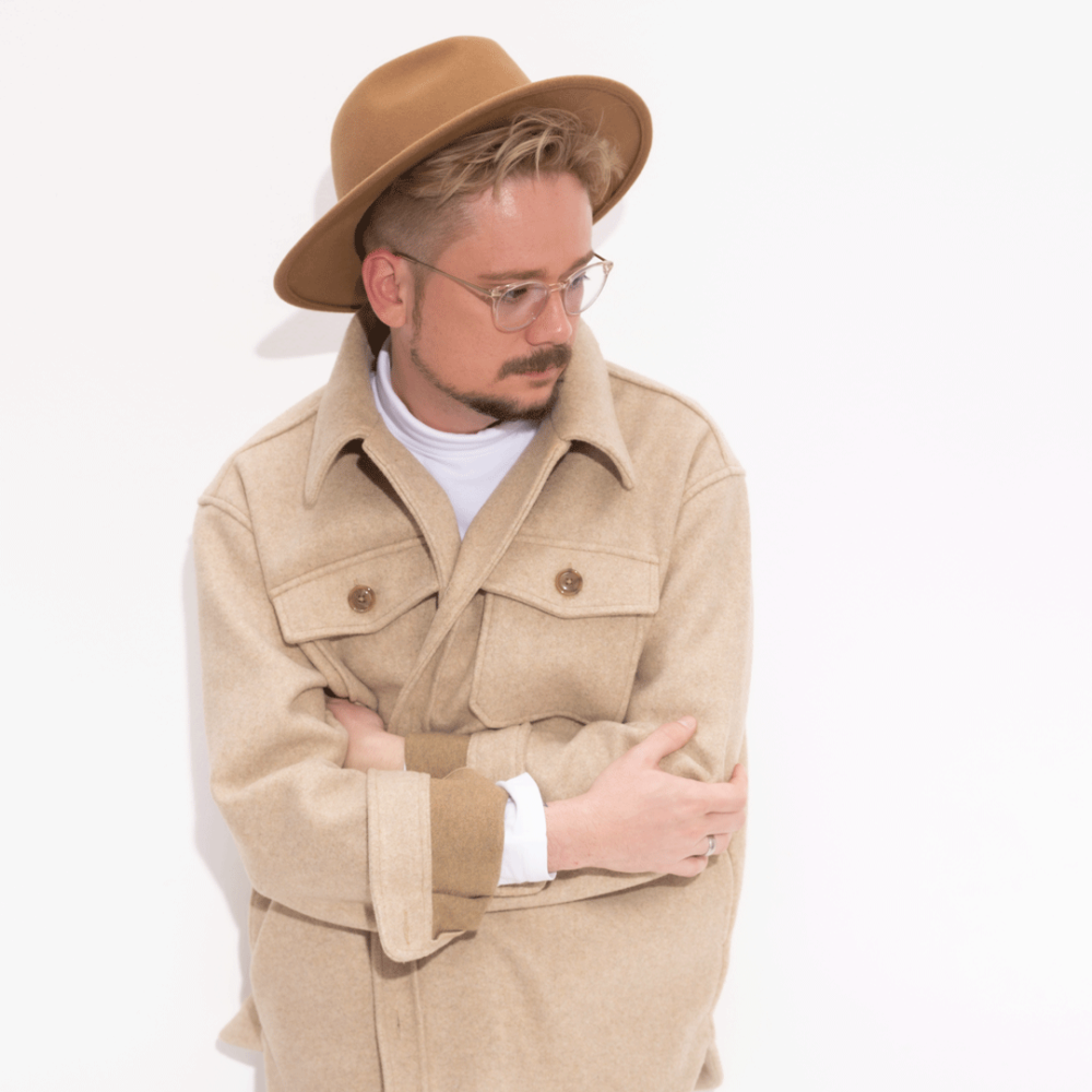 Rodrigo Sümmer @ kochstrasse.agency