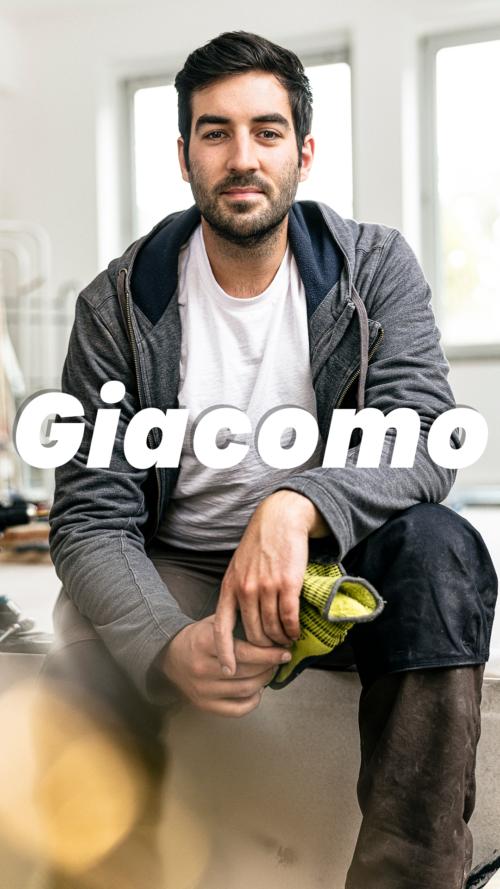Giacomo Rosch