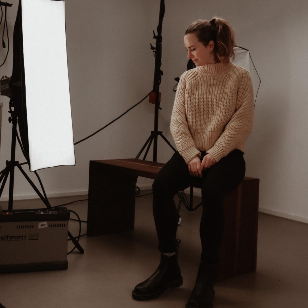 Hannah Loges @ kochstrasse.agency