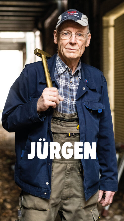 Jürgen Buck
