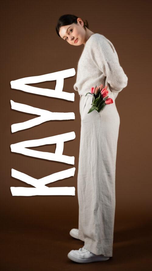 Kaya Strizek