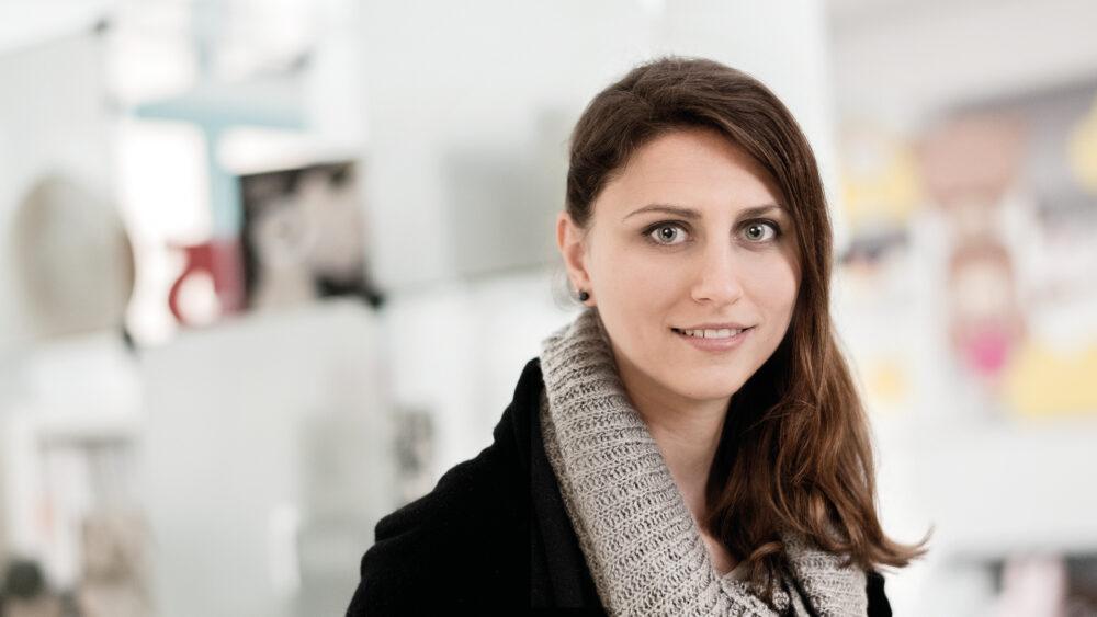 Julia Seiffert @ kochstrasse.agency