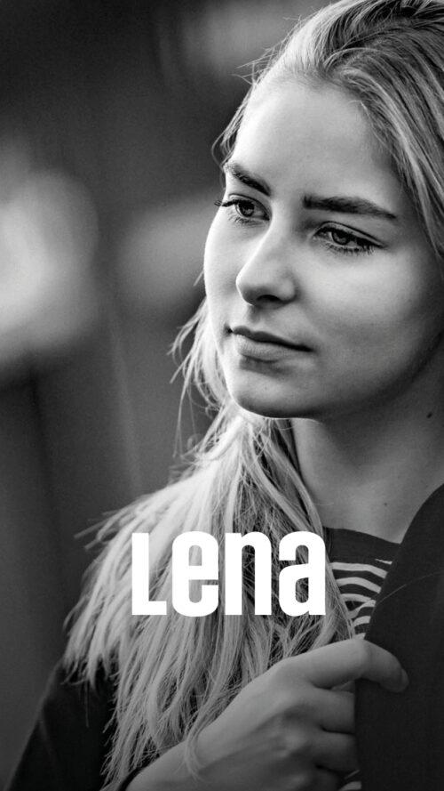 Lena Finger