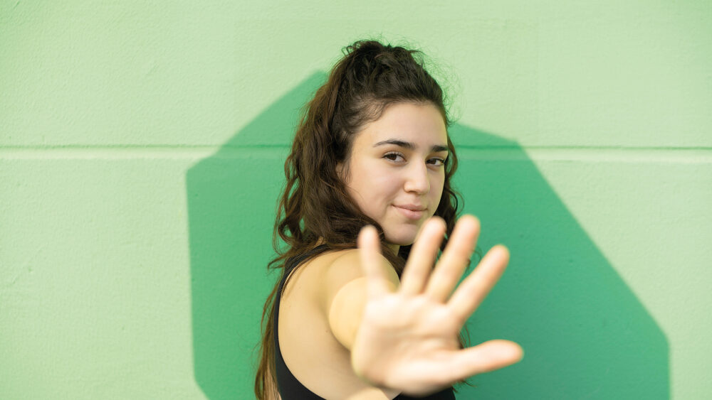 Lorena Schumacher @ kochstrasse.agency