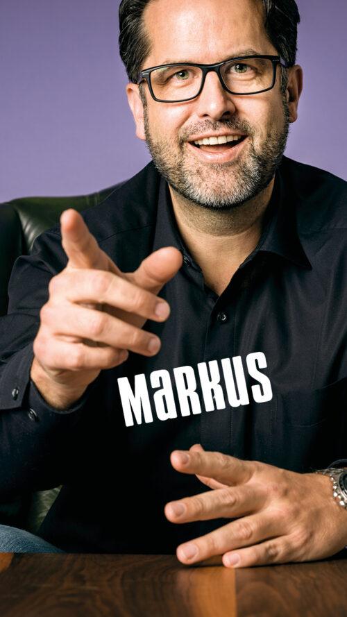 Markus von Lücken