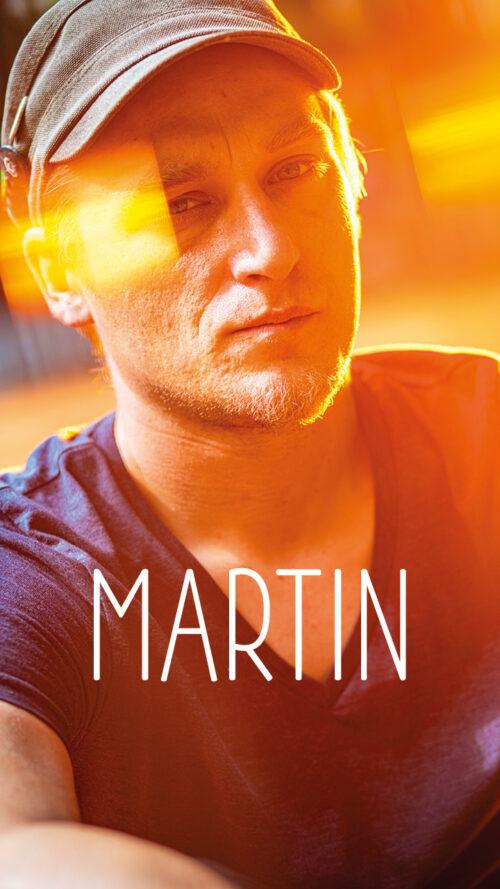 Martin Stasun