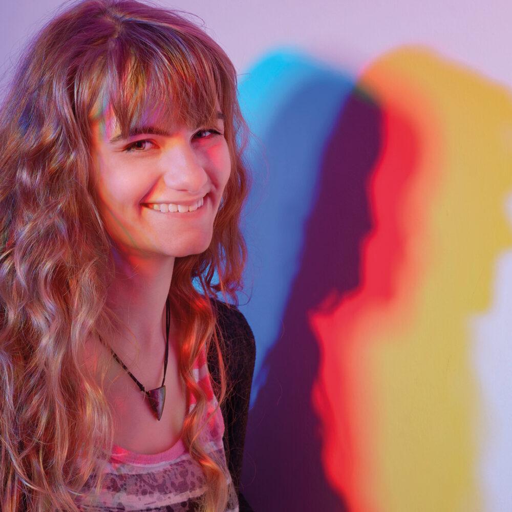 Nadine Sudmeyer @ kochstrasse.agency