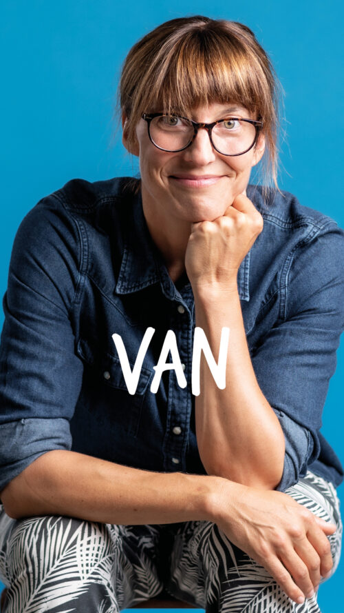 Vanessa Berns