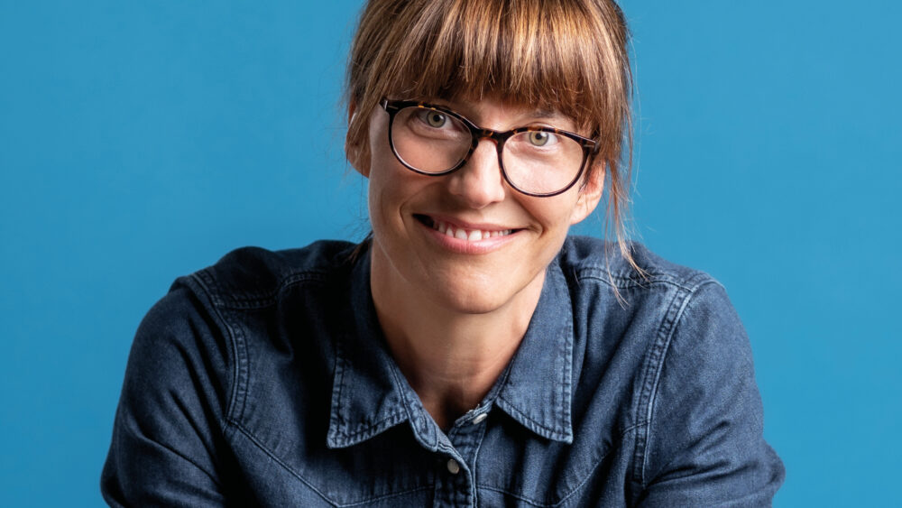 Vanessa Berns @ kochstrasse.agency