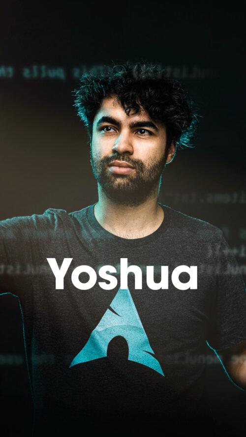 Yoshua Seidel