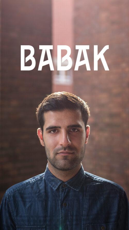 Babak Nabawi