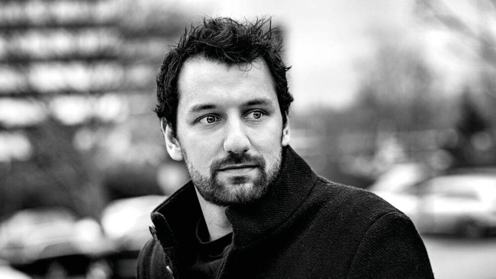 Alexander Brakelmann @ kochstrasse.agency