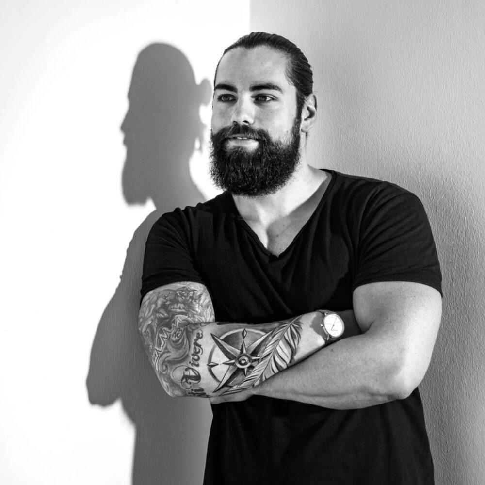 Benjamin Dieckhoff @ kochstrasse.agency