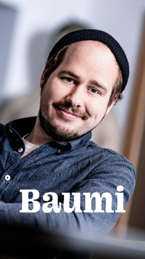 Christian Baumert