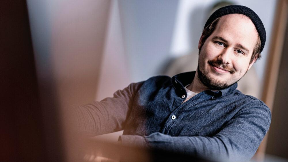 Christian Baumert @ kochstrasse.agency