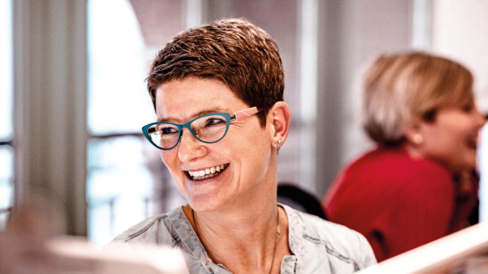 Alexandra Klose-Rehmann @ kochstrasse.agency
