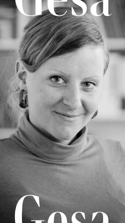 Gesa Süllow