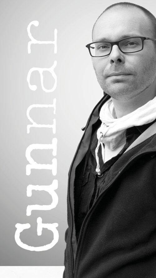 Gunnar Hartmann