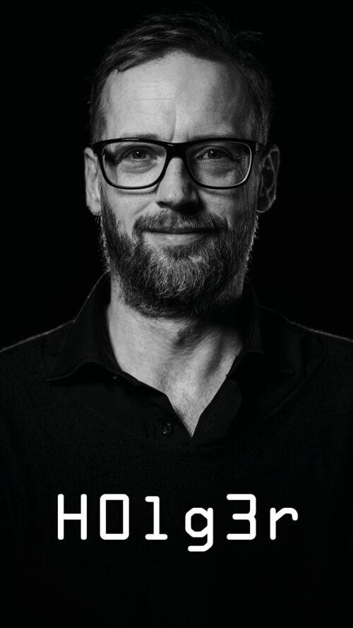 Holger Oetzmann