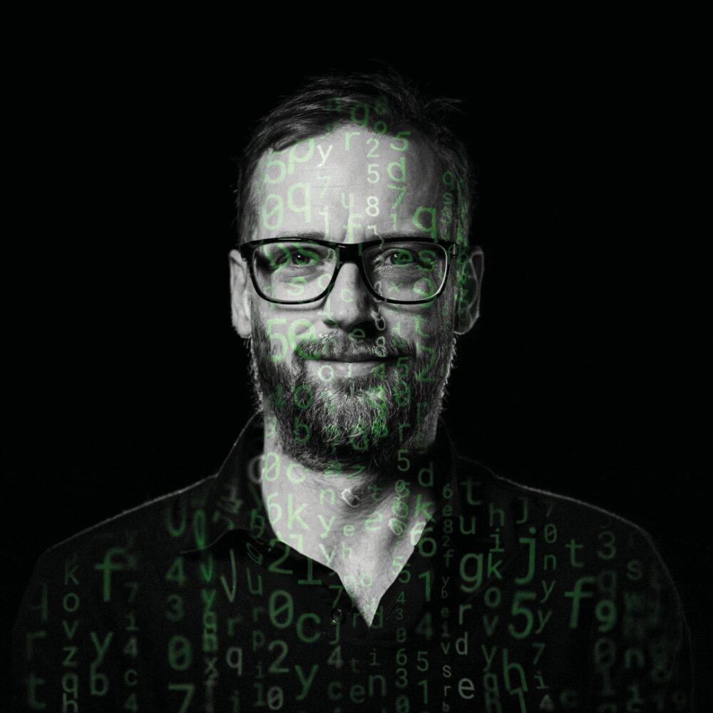 Holger Oetzmann @ kochstrasse.agency