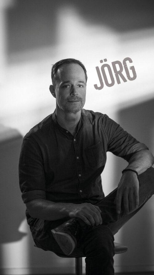 Jörg Strohmann