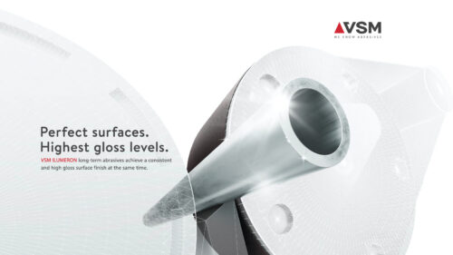 VSM – internationale Launchkampagne Ilumeron