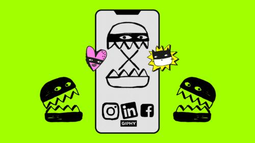 Level Up dein Social Media Game! 🕹