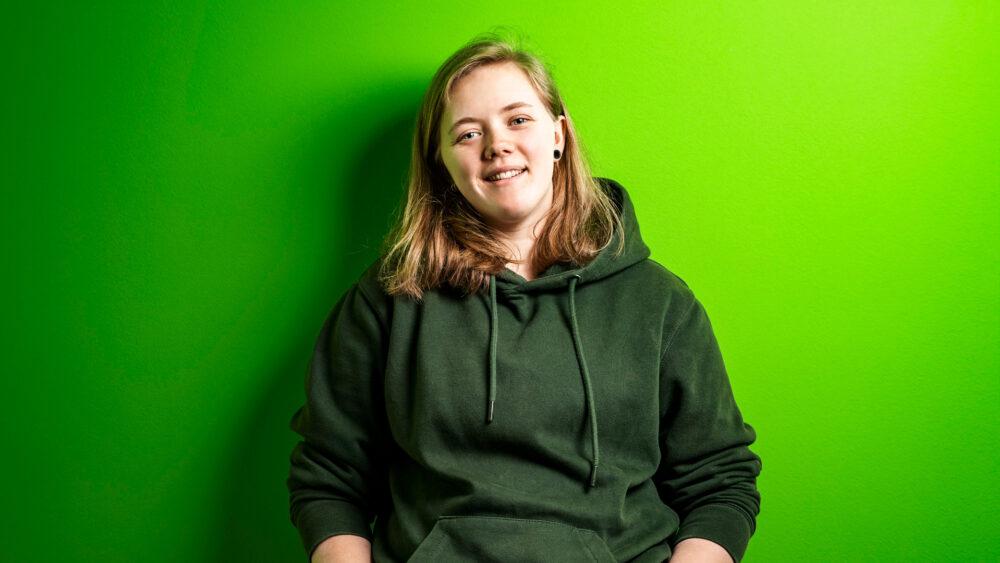 Lara Simon @ kochstrasse.agency
