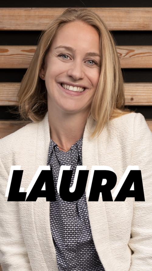 Laura Benatzky