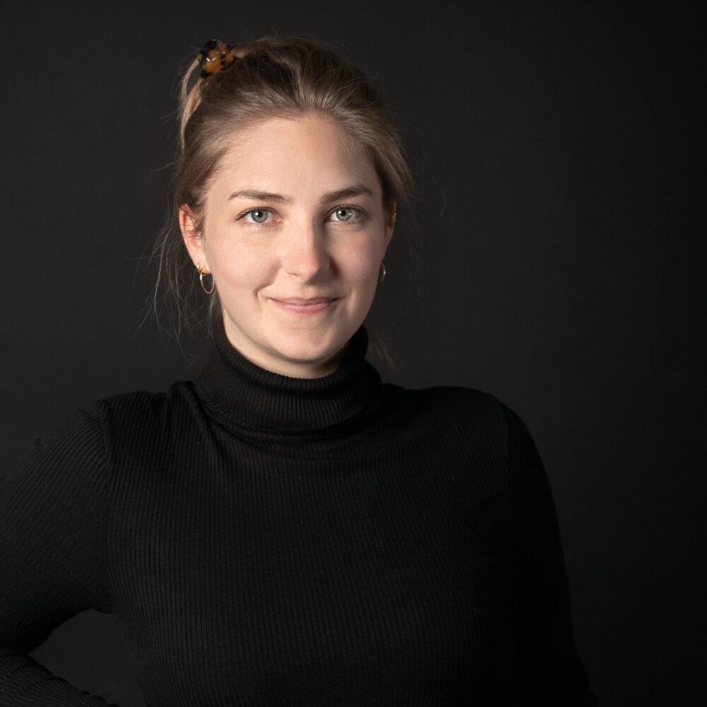 Lena Finger @ kochstrasse.agency