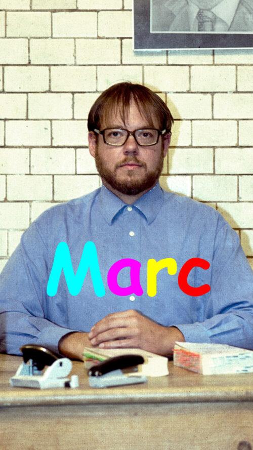 Marc Klossek