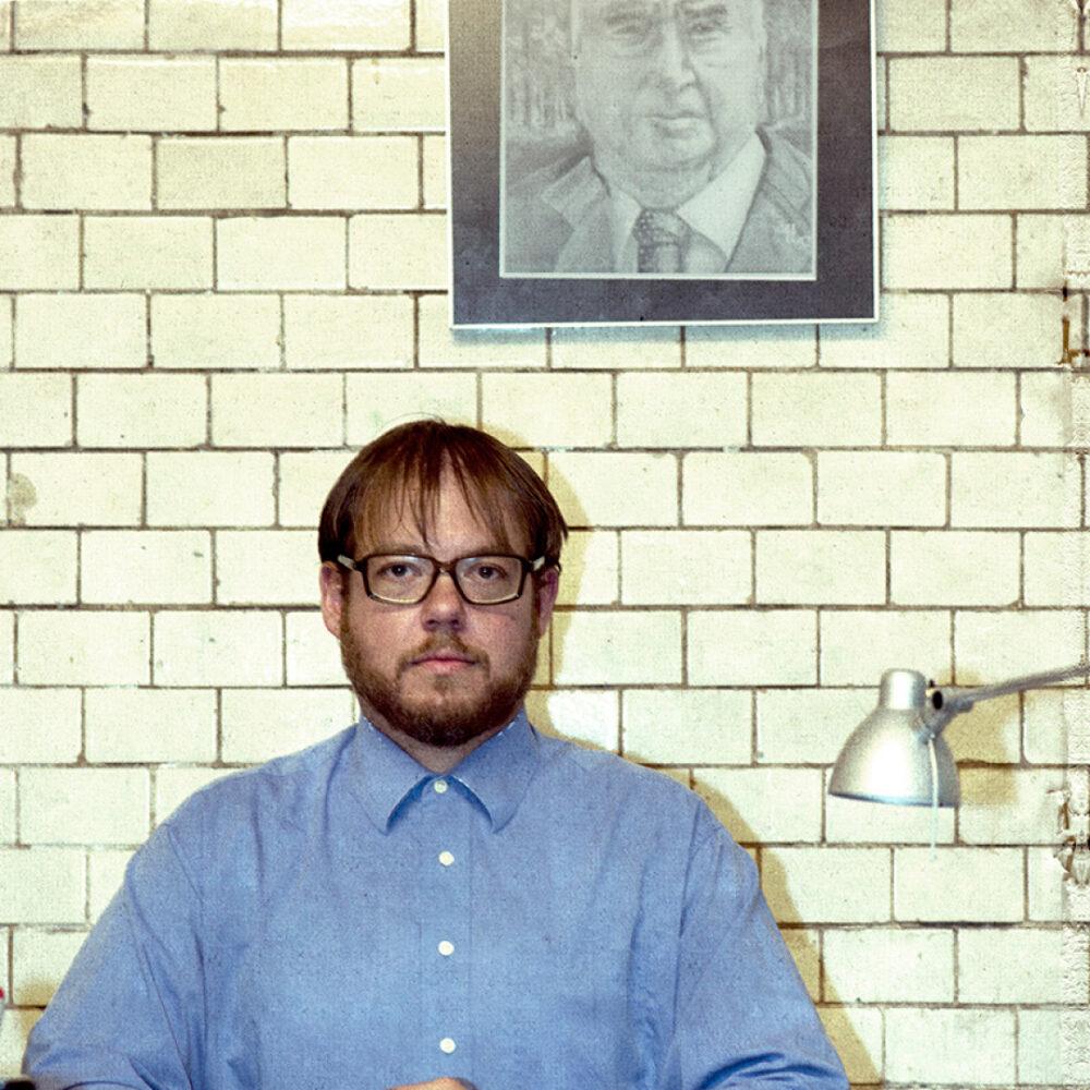 Marc Klossek @ kochstrasse.agency