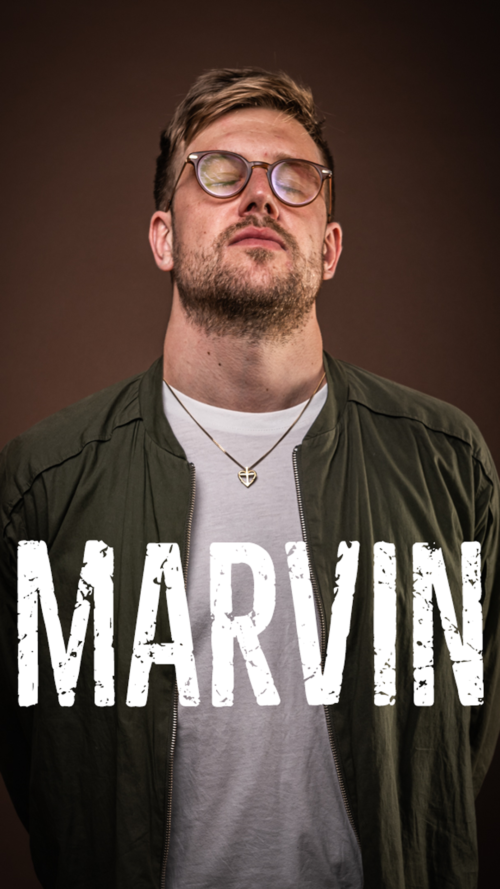 Marvin Jarlik
