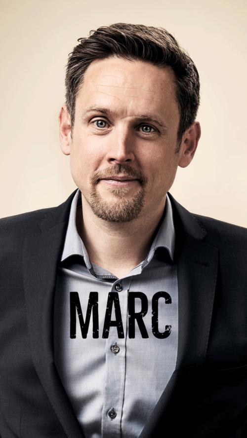 Marc Buchholz