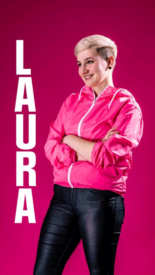 Laura Scholz