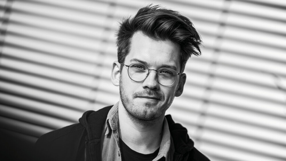 Timo Strüber @ kochstrasse.agency