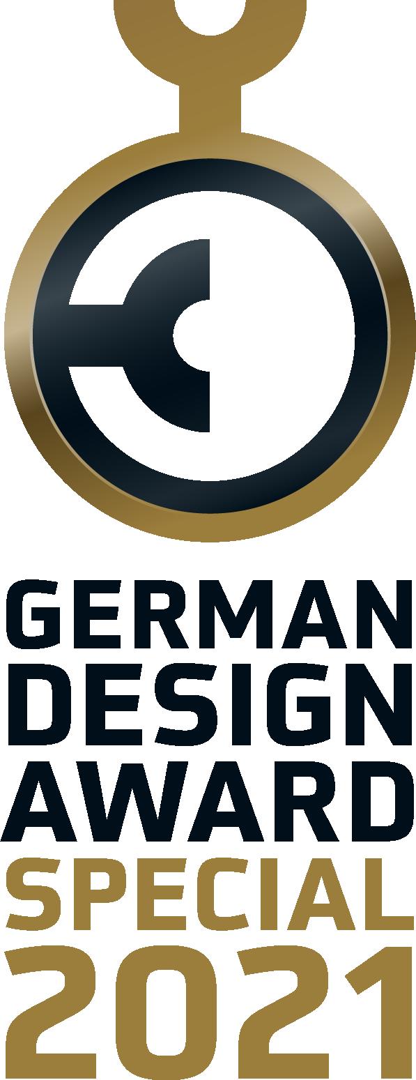 German Design Award 2021 Special Mention