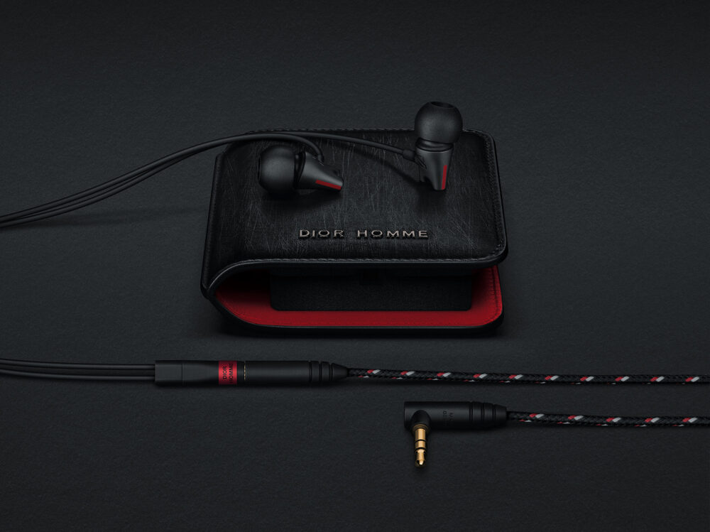 kochstrasse.agency Credentials & Cases – Sennheiser – Product Shooting & Product Photography – Dior Homme x Sennheiser