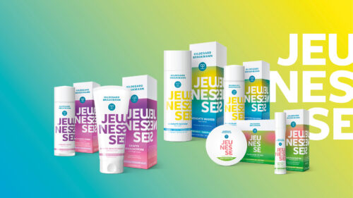 JEUNESSE Packaging-Relaunch
