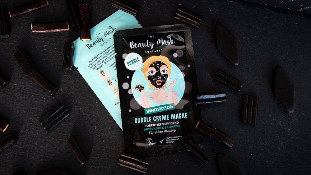 kochstrasse.agency Credentials & Cases – Lornamead – The Beauty Mask Company® – Packaging Design Creme Masken Sachets