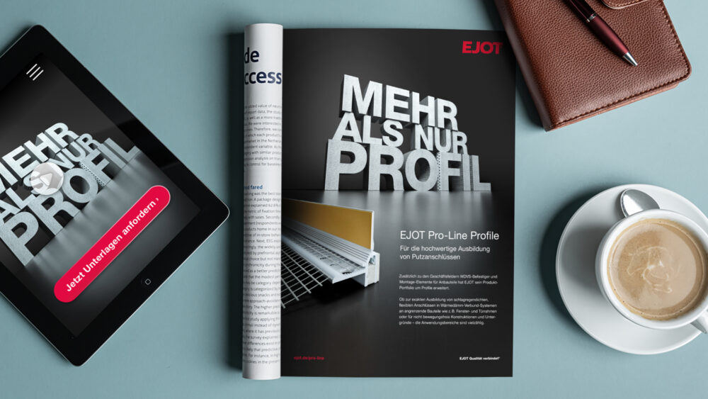 kochstrasse.agency Credentials & Cases – EJOT Construction