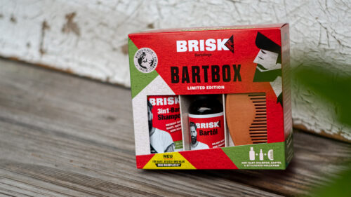 BRISK Bartbox 2021